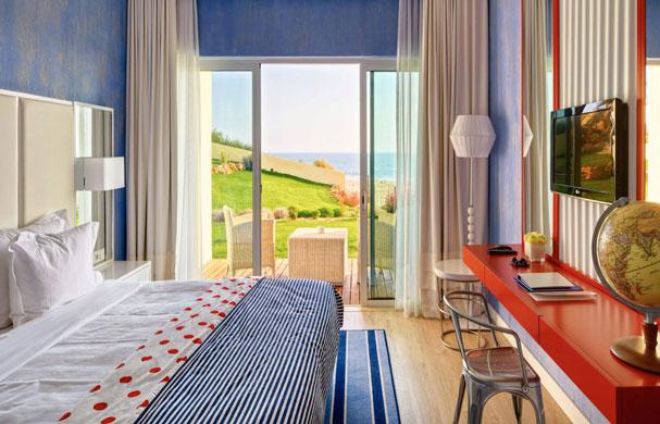 Réservez vos vacances au Portugal