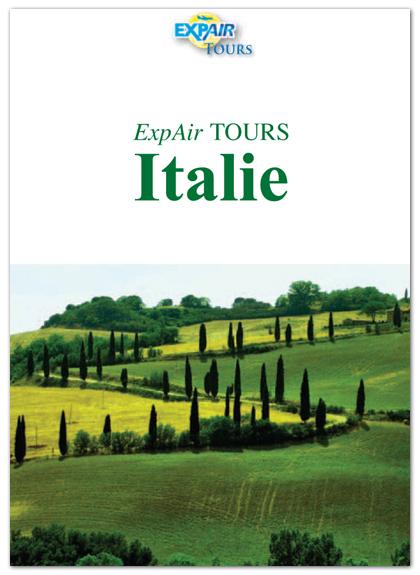 Guide Italie