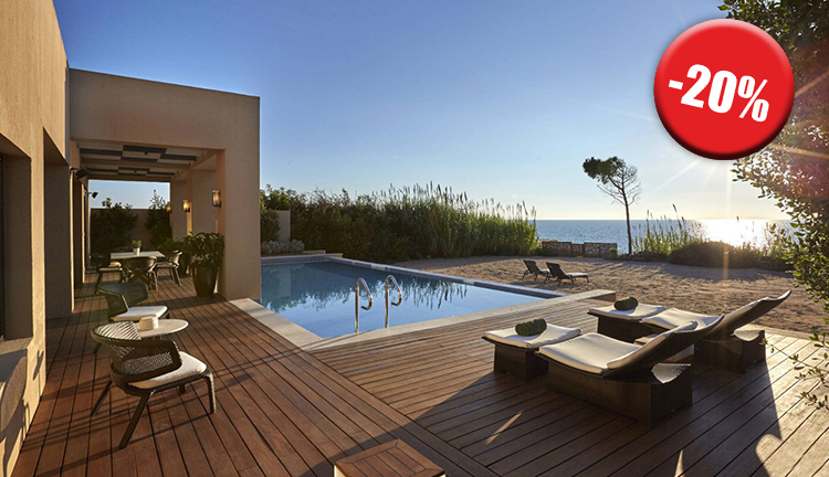 The Romanos, A Luxury Collection Resort 5*L