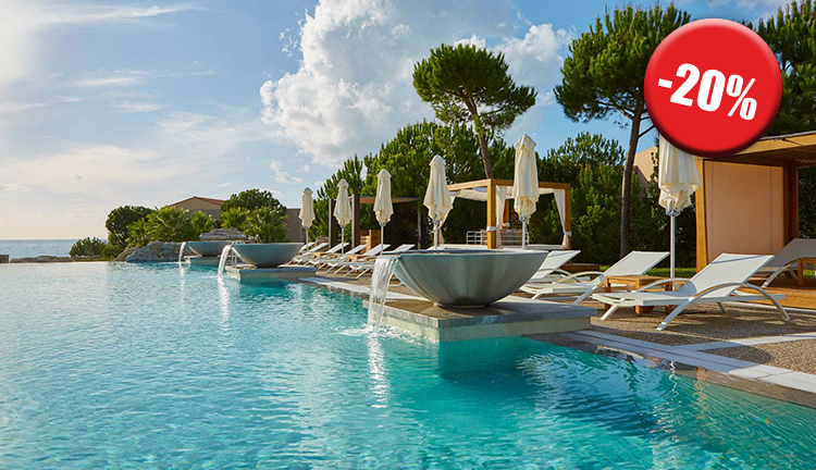 The Westin Resort, Costa Navarino 5*