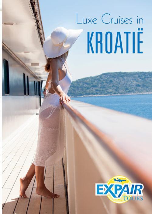 Gids Kroatië
