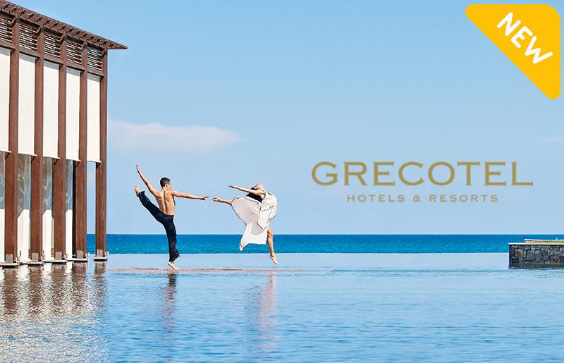 Wil je naar Griekenland?