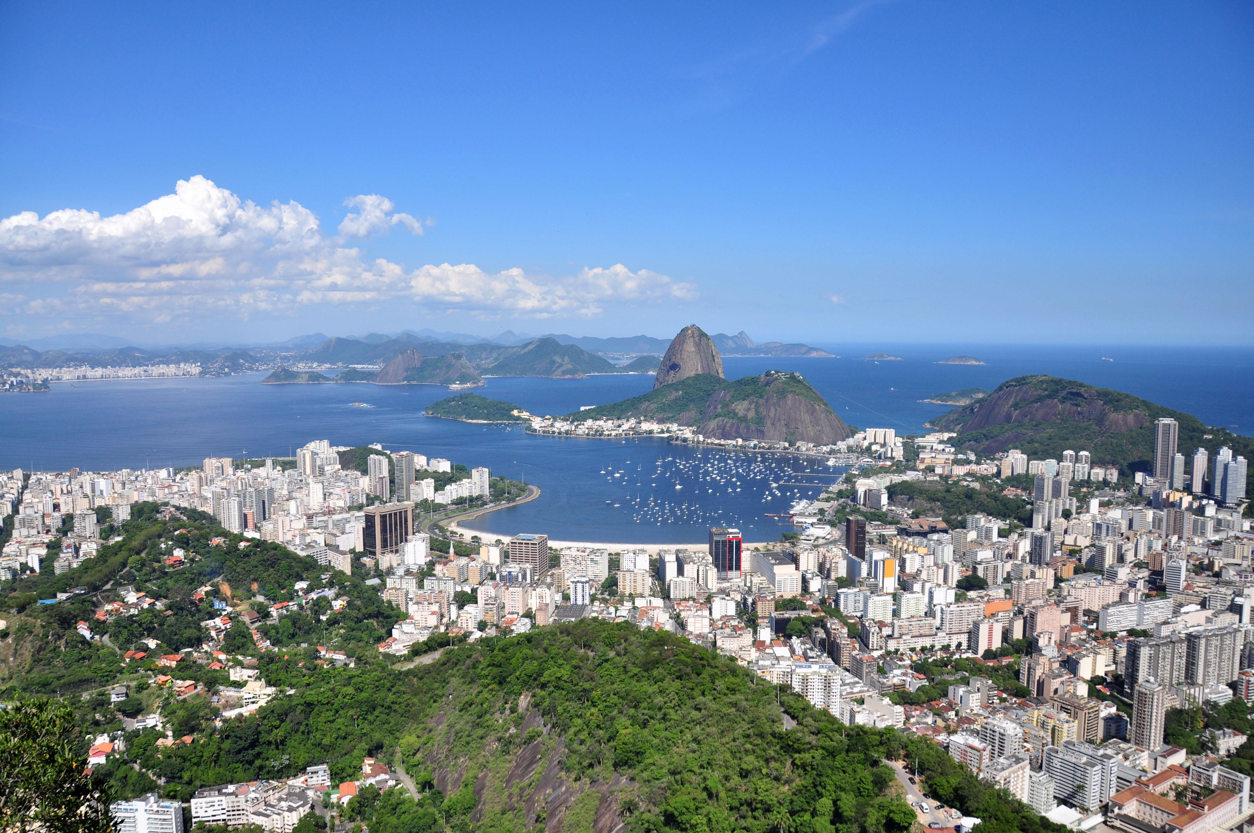 Ontdekking Van Brazilië