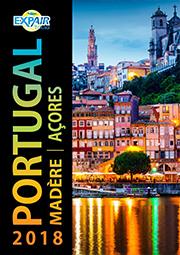 Portugal - Madère - Açores 2018