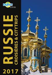 Russie croisières & citytrips