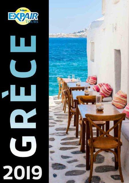 Grèce 2019