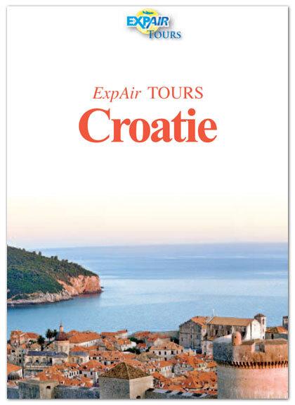 Guide Croatie