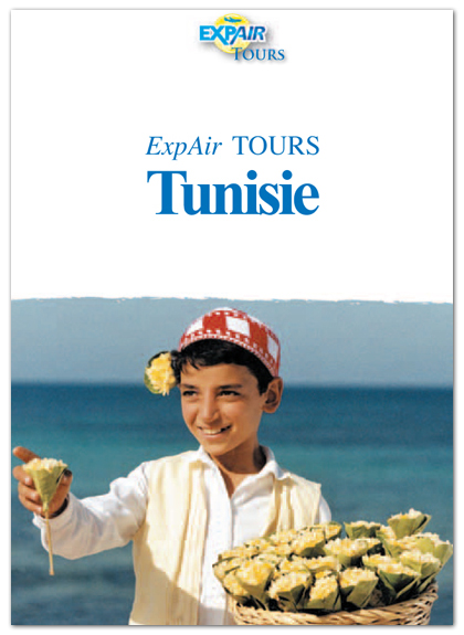 Guide Tunisie