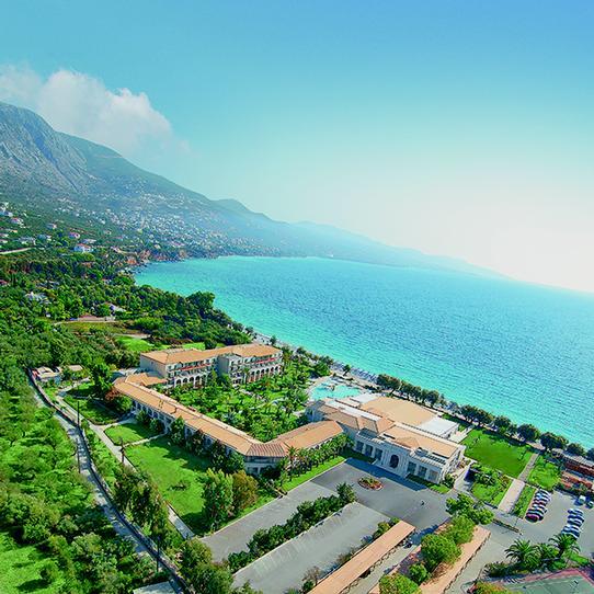 Hotel Grecotel Filoxenia Resort 4* Kalamata